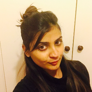 manisha, In home care services, VIC, MyCarer